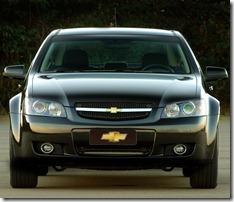 Chevrolet Omega 2008