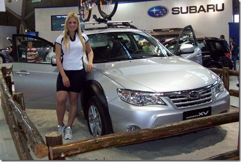 Subaru salão 2010 (8)