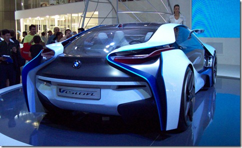 BMW-MINI Salão do Automóvel (1)