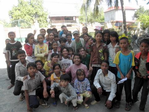 SEX ESCORT in Kampong Spoe
