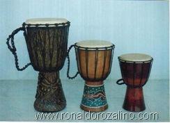 Instrumen Pengiring Tari Somba Cerano 4