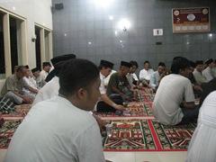 Nuzulul Qur'an 15 09 2009 di Mesjid Raya Teluk Kuantan3