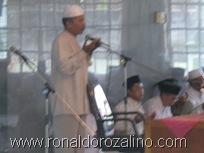 Jemaah Haji dari Kuantan Singingi2