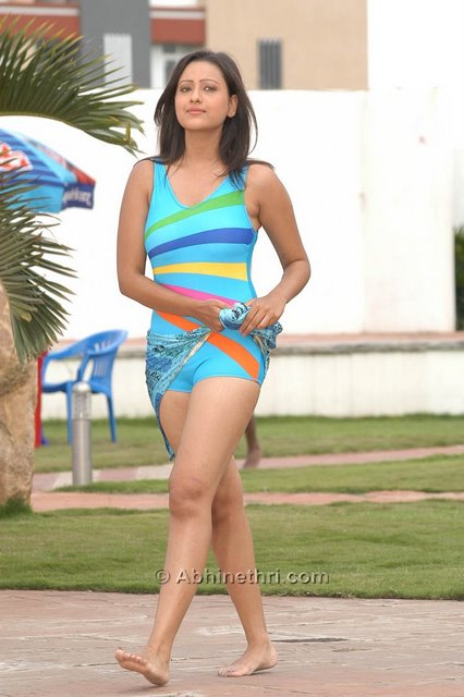 Telugu Cinema Actress Spicy Portfolio Pics