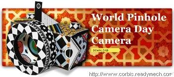 pinhole camera peek