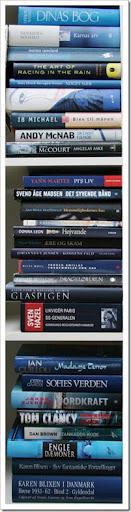 Blå bøger