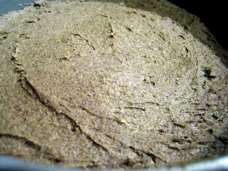 Buckwheat batter