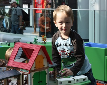 Playmobil Park