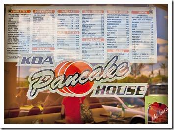 72 res DSC_0020Koa Pancake House menu