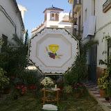 Corpus 2010 en Villardompardo