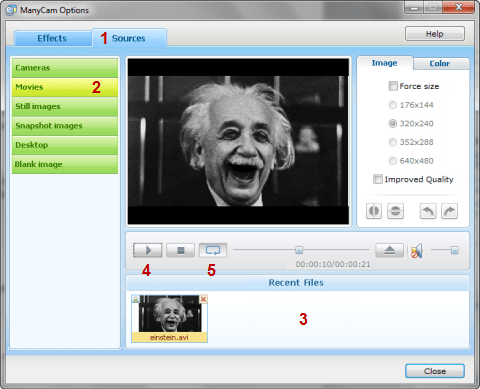 how to use a fake webcam video on chatroulette how to how to remove manycam logo without pro remove manycam logo mac