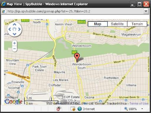 rastreo de celulares rastrea y localiza tu celular desde