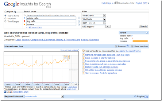 insightsearch