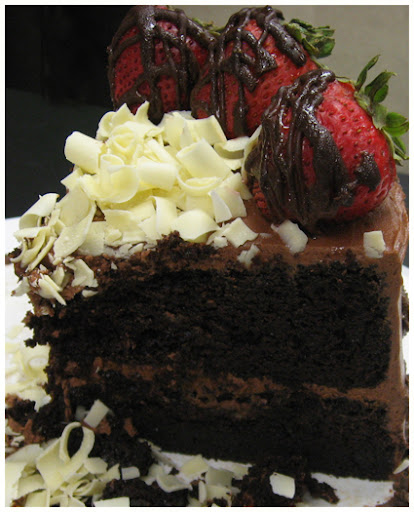 Proceed With Caution Bb Beatty S Chocolate Cake