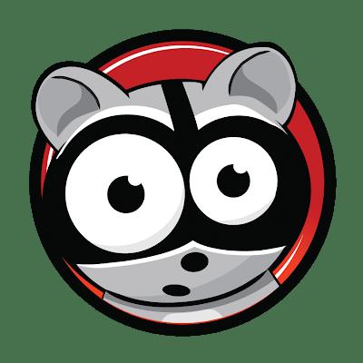Seesmic racoon logo