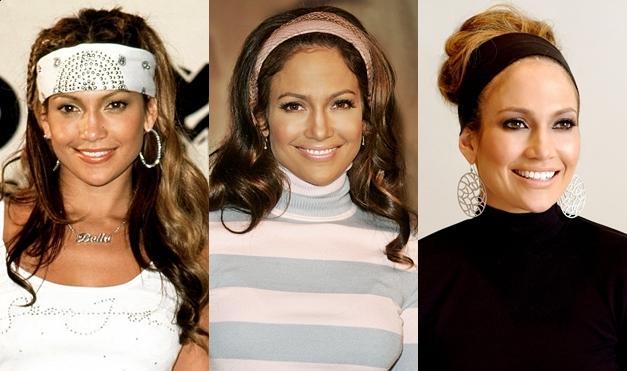 Jennifer Lopez's Haircut