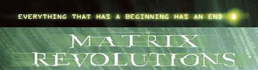 Viet Matrix Revolutions