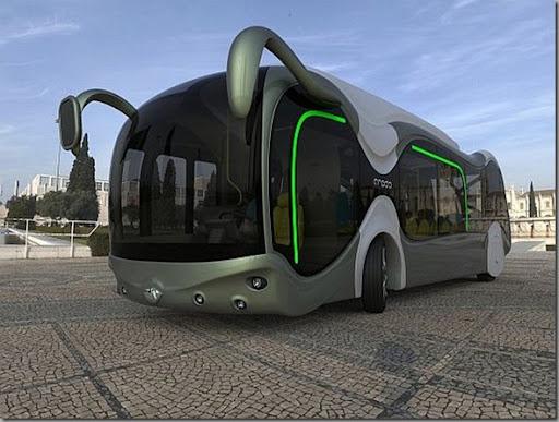 Ônibus futurista (5)