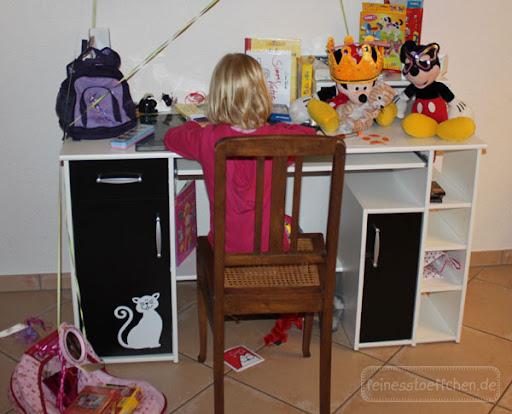 Unter dem Meer – Meine kleine Meerjungfrau ist 5 | Feines Stöffchen ...