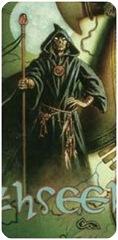 Glantri Wizard