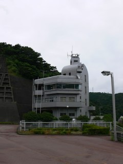 奥野ダム管理事務所