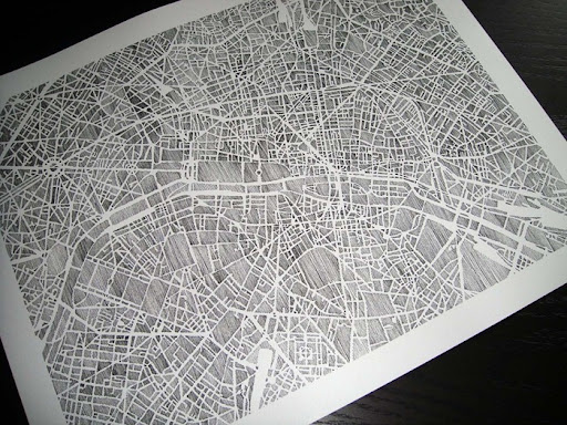 paris-printed