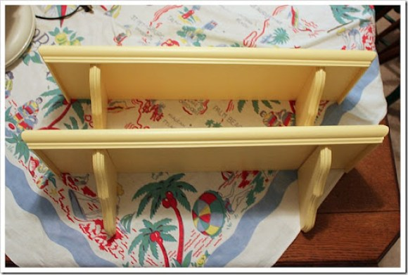 two-shelves