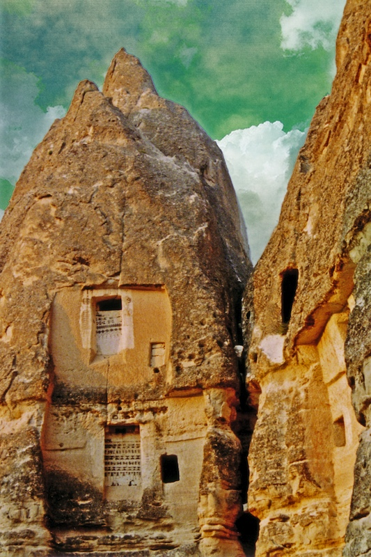 Roy's blog: SOME UNUSUAL CHURCHES |Strange Churches