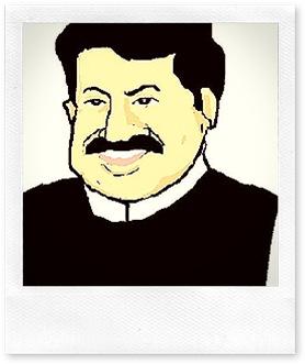 Ashok Chavan chief minister of mahasrashtra