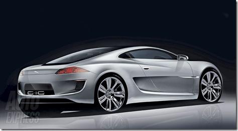 Jaguar newxj220 02