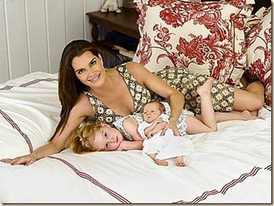 BrookeShields2007Baby