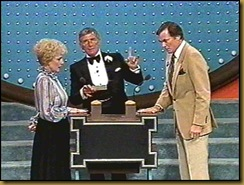 Family Fued Contestants