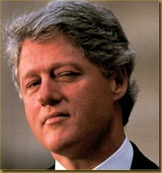 Playboy Clinton