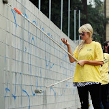 Paris Hilton performs community service with Hollywood Beautification Team (12).jpg