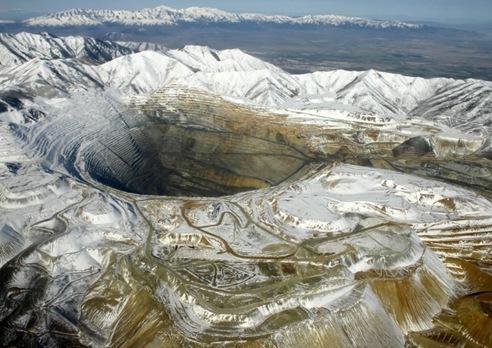 bingham-maden-kanyonu