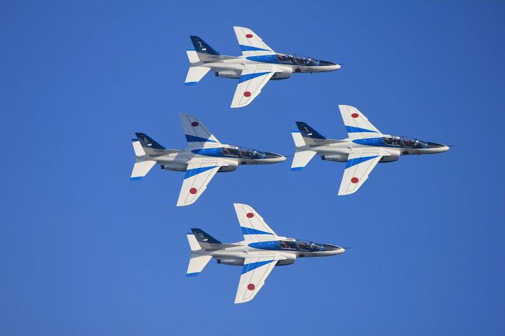 Tokyo Air Show 2010 (2/6)