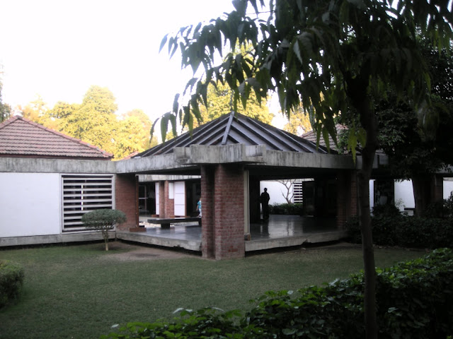 The Serenity At Sabarmathi