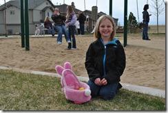 Hippity Hoppity Happity Easter Banksfamilyfive
