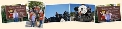 View Dennis the Mennis Park