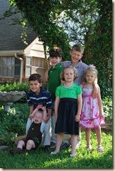 dawson and cole kids