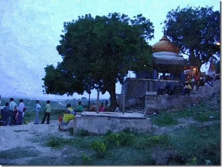 Koteshvar Evening