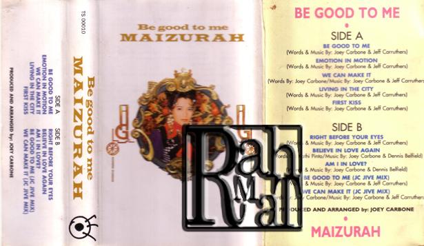 MAIZURAH