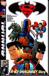 P00050 - Superman & Batman Anual #1