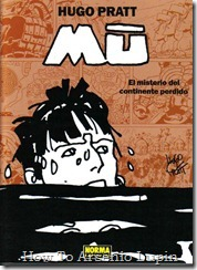 P00013 - Corto Maltés