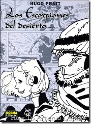 P00021 - Los escorpiones del desierto howtoarsenio.blogspot.com #3