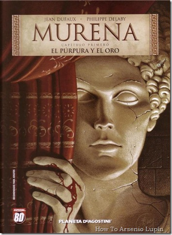 2011-04-07 - Murena – Jean Dufux