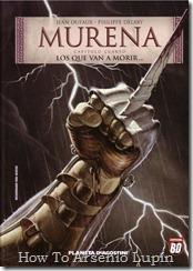 P00004 - Murena #4