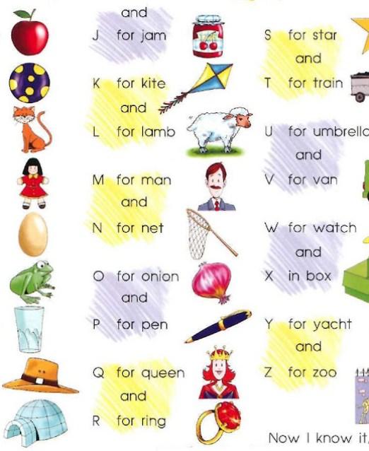alphabet alphabet song online dictionary for kids