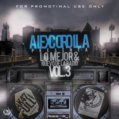 cover radio latina vol 3