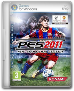 Untitled 1 Download – PC Pro Evolution Soccer 2011 + Crack